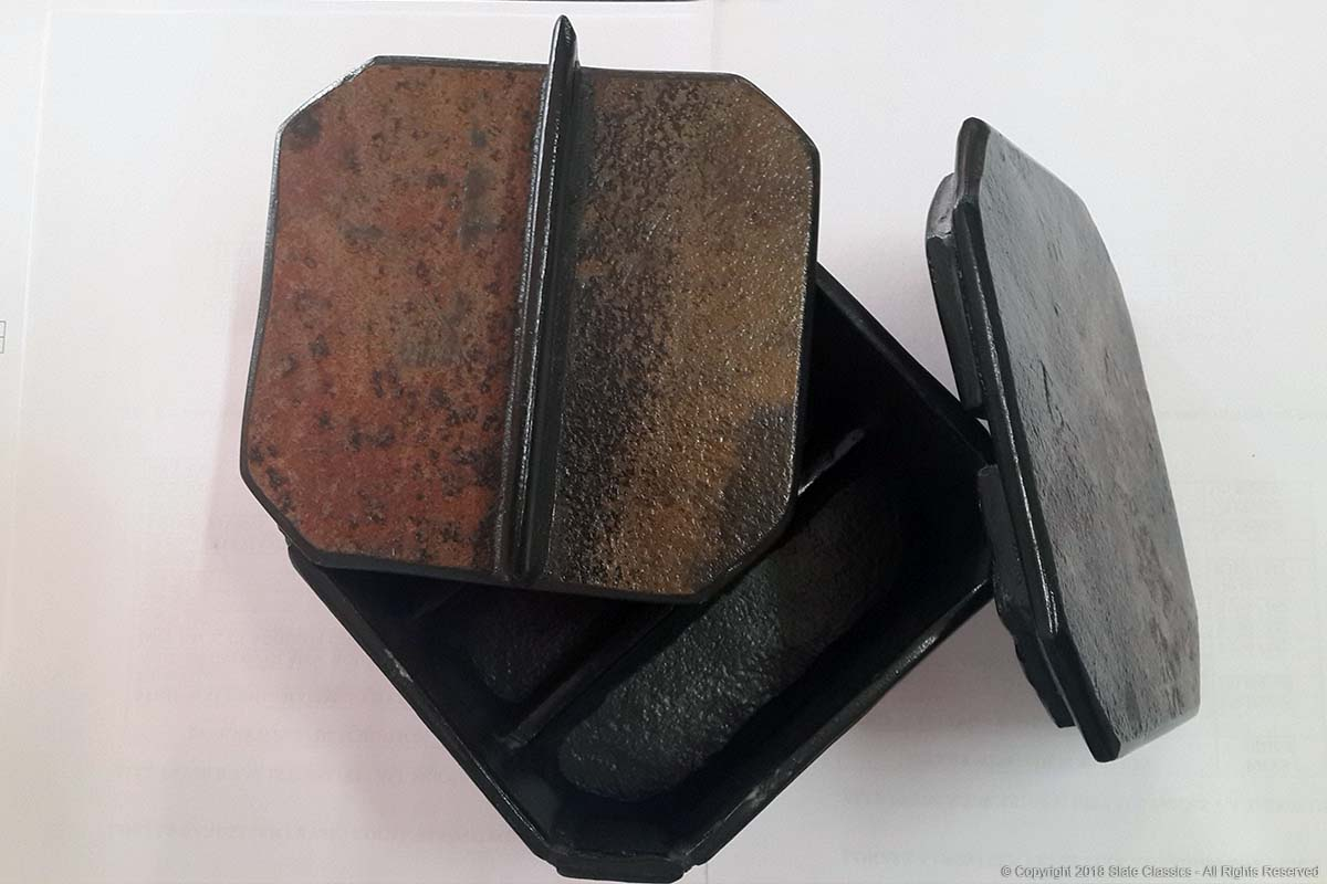 Slate jewery box (top layer outside)