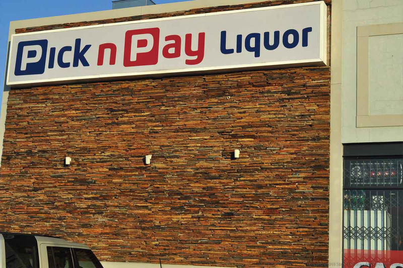Pick n Pay liquor ®