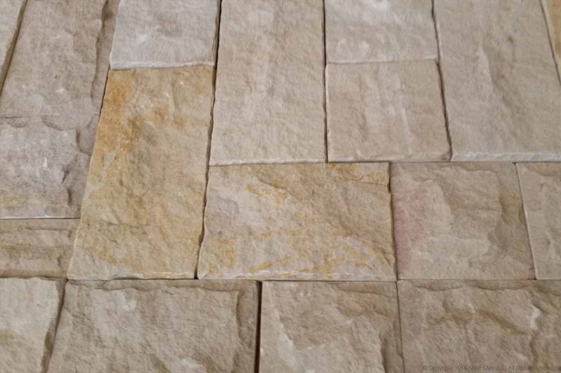 Rough Sandstone tiles